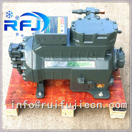 Cina D3DS-100X S Type Semi Hermetic Refrigeration Compressor Piston dengan 10HP Distributor