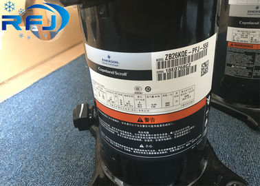 Cina Asli 7HP Emerson Digital Scroll Compressor ZW79KAE-TFP-522 / ZW79KSE-TFP-522 pabrik